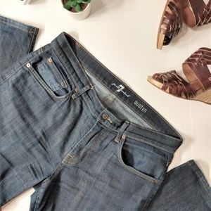 7 For All Mankind | Austyn Straight Leg Jeans